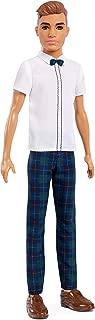 Barbie Ken Fashionistas Doll 117, Slick Plaid