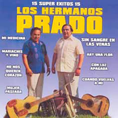 Dos Cartas Marcadas by Los Hermanos Prado on Amazon Music ...
