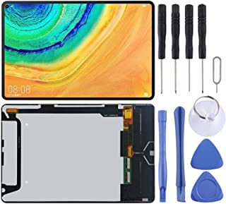 SHUHAN LCD Screen Phone Repair Part LCD Screen and Digitizer Full Assembly for Huawei MatePad Pro 5G MRX-AL09, MRX-AL19, M...