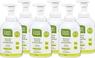 Best kleenex moisturizing foam hand sanitizer sds Reviews
