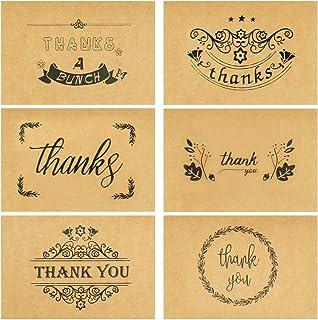 Geekper Greeting Card (Brown)