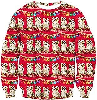 uideazone christmas sweater