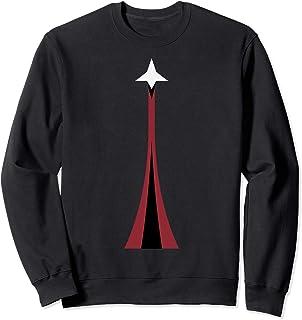 Netflix Space Force Rocket Launch Sweatshirt