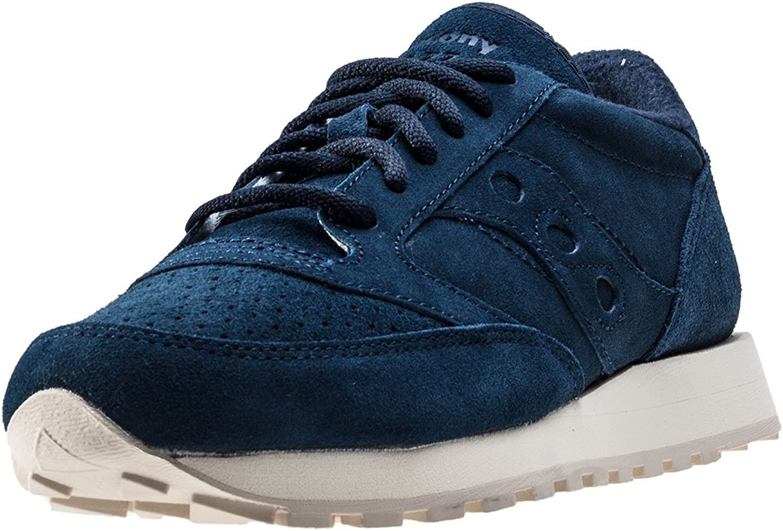 Saucony JAZZ Original Men Sneaker bluee S70246-7