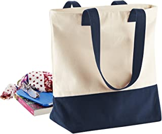 Bagbase Westcove Canvas Tote Bag (22 Litres)