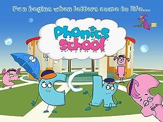 Phonics School
