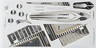 Puma, Cricket, Evopower Special Edition 1 Bat Sticker, White, Standard