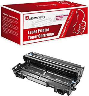 Awesometoner COMPATIBLE Brother DR400 Drum. This is a Generic Brother DR-400 drum unit. This DR400 unit works with the Brother DCP, HL, Intellifax, MFC & PPF units.