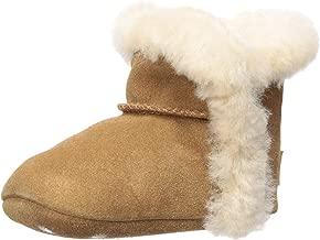 UGG Kids' Lassen Crib Shoe