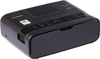 Canon Selphy CP1300 Black, Compact Photo Printer