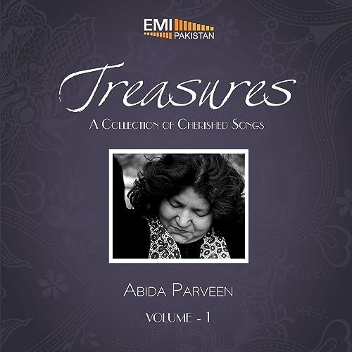 Treasures Abida Parveen Vol 1