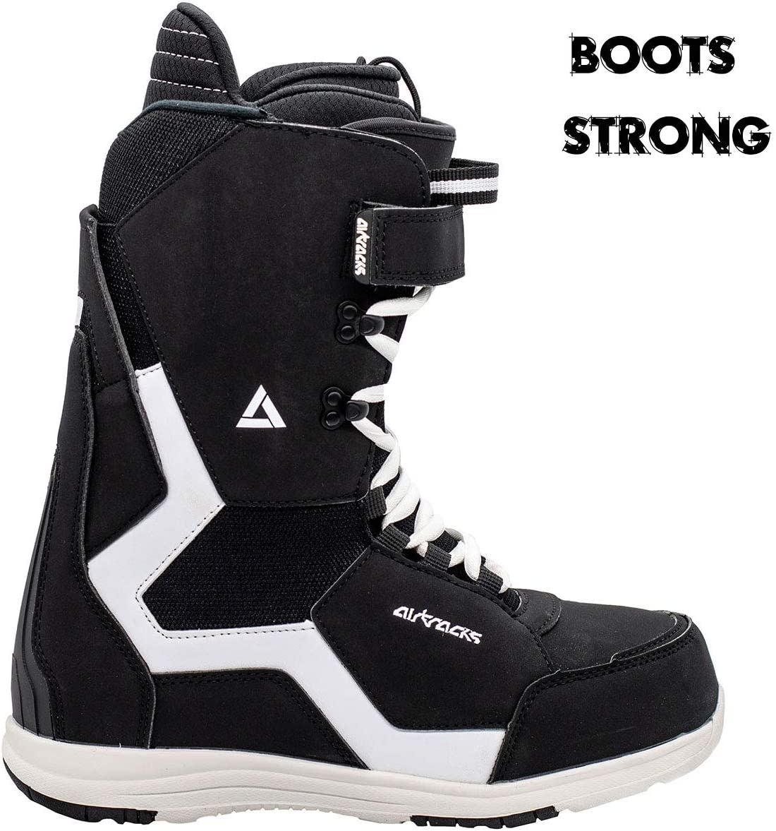 Chaussures AIRTRACKS Snowboard Set//Pack//Planche Places Wide SB Sac // 152 156 159 162 cm Fixations Master