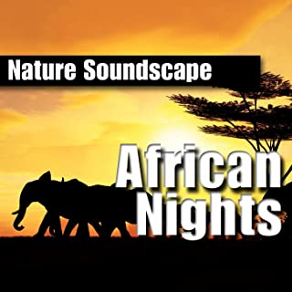 Best african night sounds Reviews