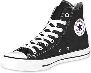 Converse All Star Chuck Taylor Hi Noir M9160c