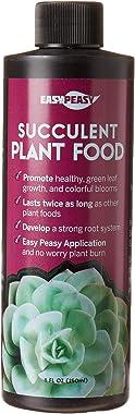 Succulent Plant Food | Cactus Plant Food | Lasts 2X Longer Than Others
