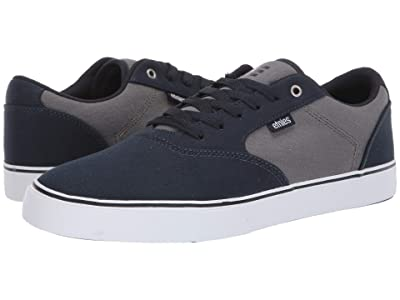 etnies Blitz (Navy/Grey) Men