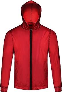 Best men's plasmic jacket Reviews