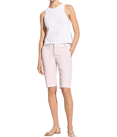 Vince Coin Pocket Bermuda Shorts (Casa Rosa) Women
