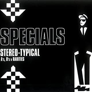 Stereo-Typical: A's, B's & Rarities
