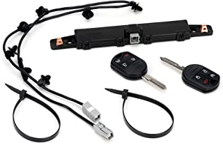 $220 » Sponsored Ad - Remote Starter Kit Includes 2 Keys & Dealer Installation Recommended Compatible with Ford F150 11-14 F250 F...