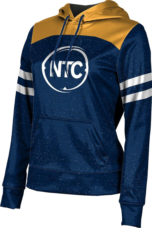 Northwest Technical College Girls' Pullover Hoodie, School Spirit Sweatshirt (Gameday)