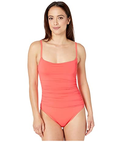 La Blanca Island Goddess Lingerie Mio One-Piece (Bird of Paradise) Women