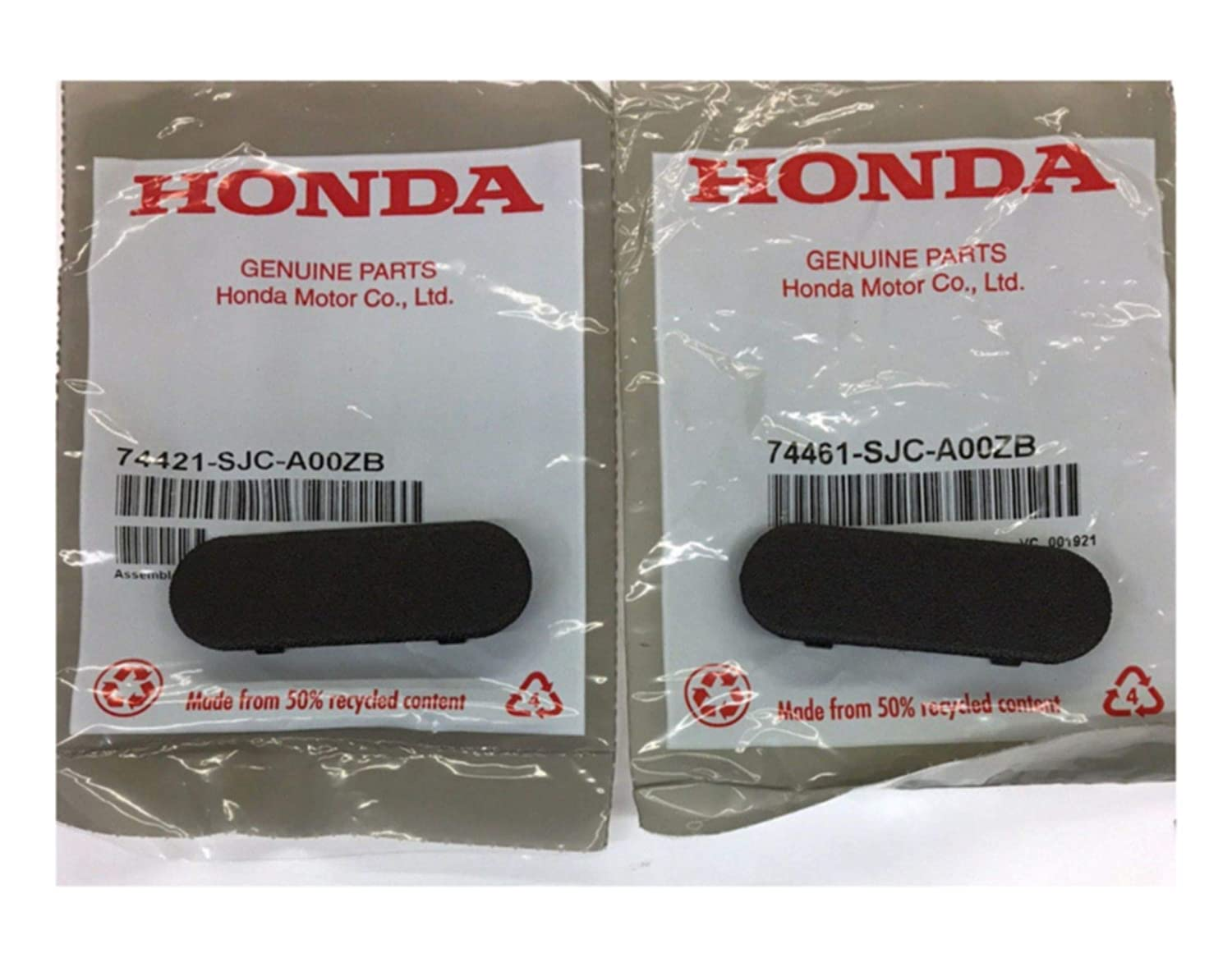 OEM Parts_ Hоndа Ridgeline Bed cheap Rail Screw Cap New Shipping Free Shipping Cover Set 06