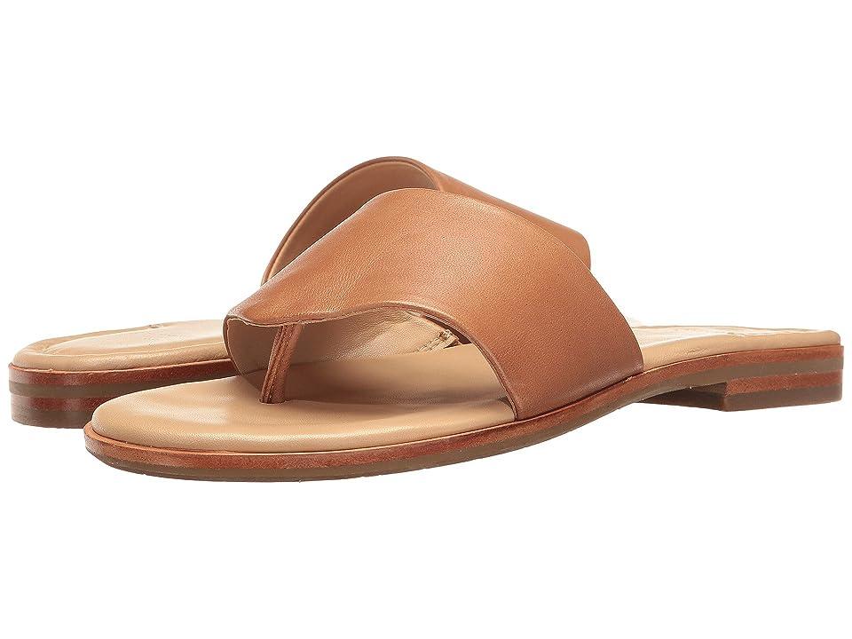 Johnston & Murphy Raney (Camel Glove Leather) Women