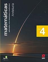 Matemáticas orientadas a las enseñanzas académicas. 4 ESO. Savia Nueva Generación. Andalucía