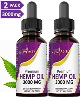 Best organic hemp oil for cancer Reviews