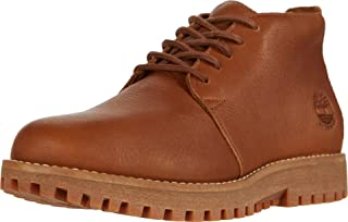 Timberland Mens Jacksons Landing Waterproof Chukka Boots
