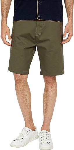 Stuart - Classic Pima Cotton Shorts