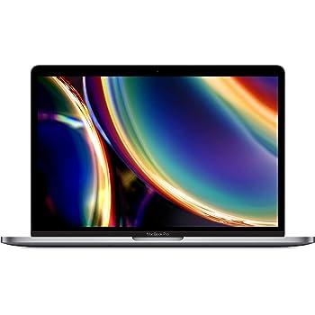 Apple MacBook Pro (de13pulgadas, 16GB RAM, 512GB Almacenamiento SSD, Magic Keyboard) - Gris espacial (Ultimo Modelo)