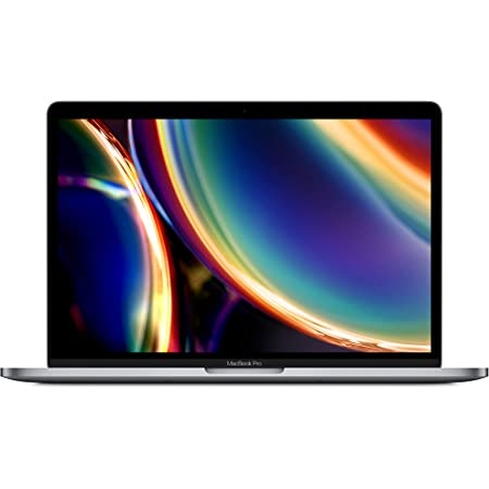 Apple MacBook Pro (de13Pulgadas, Chip i5 de Intel, 16GB RAM, 512GB Almacenamiento SSD, Magic Keyboard, Cuatro Puertos Thunderbolt 3) - Gris Espacial (2020)