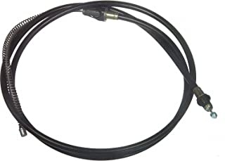 Wagner BC132092 Premium Parking Brake Cable, Rear Right