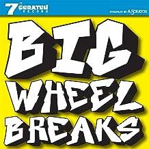 Big Wheel Breaks