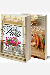 Hidden in Paris Collection: Novel and Cookbook Set Kindle Edition