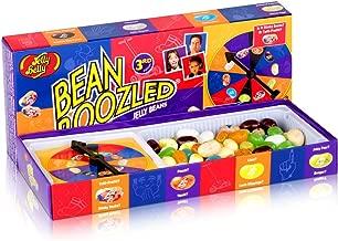 Jelly Belly Bean Boozled Spinner Gift Box Game, Net Wt 3.5oz