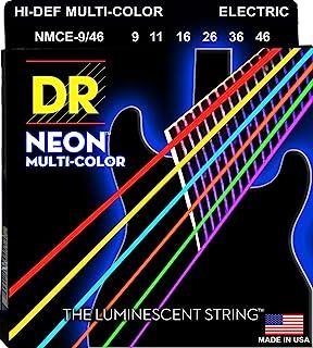 دي ار سترينغز HI-DEF نيون جيتار كهربائي (NMCE-9/46)
