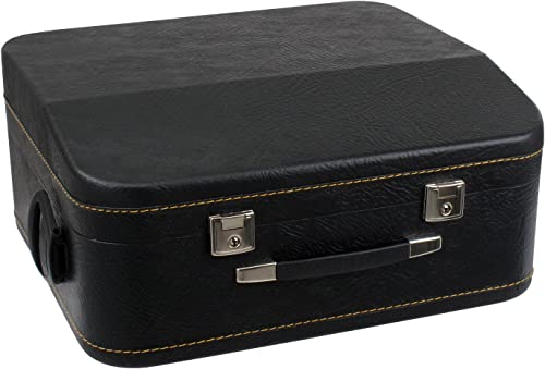 Alpenklang Coffre d´Accordeon Luxe/Trolley 120 Bass