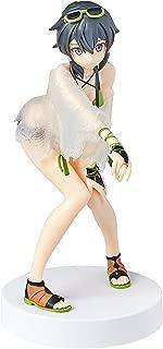Action Figure Sword Art Online - Meomry Defrag - Shinon Bandai Banpresto Multicor