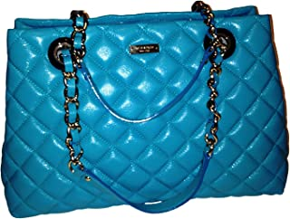 kate spade New York Maryanne Gold Coast Midteal (Turquoise)