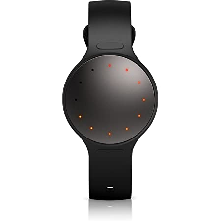 Misfit Wearables Shine 2 - Fitness Tracker & Sleep Monitor (Black) (Discontinued by the Manufacturer)