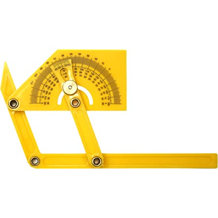 304 Stainless Steel Angels Measurement Tool Angle Template Gauge Angle Tool