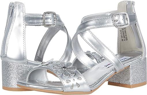 Silver Matte Metallic