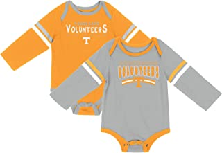 tennessee vols baby clothes