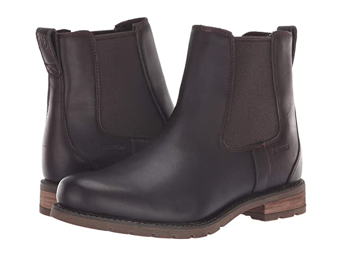 Ariat  Wexford H2O (Cordovan) Womens Pull-on Boots
