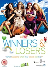 winners and losers dvd