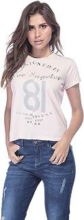 T-Shirt LA 81