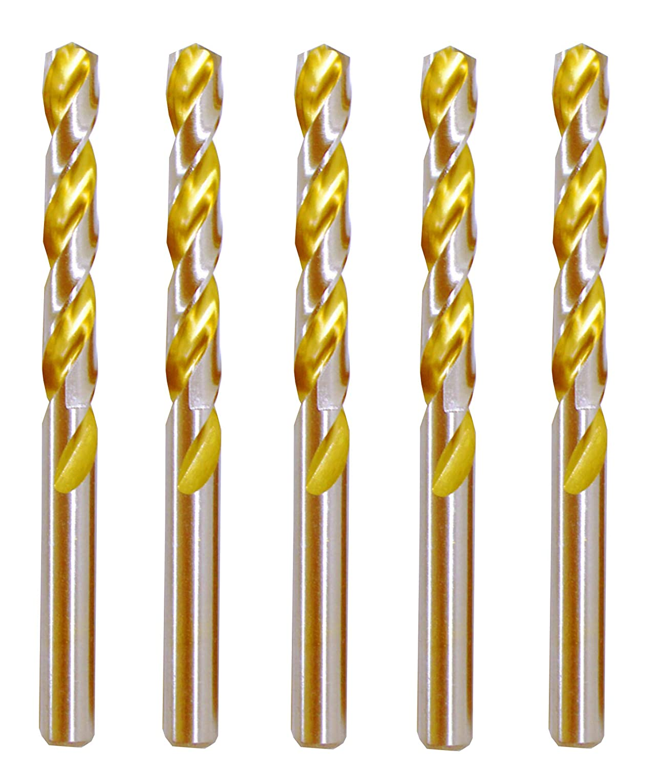 MAX-CRAFT HSS Drill Wholesale Bit Quality inspection 1 2 Length in.x 6